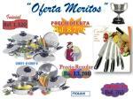 OFERA MERITOS...!!!